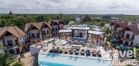 Oferte hotel HM Palapas del Mar