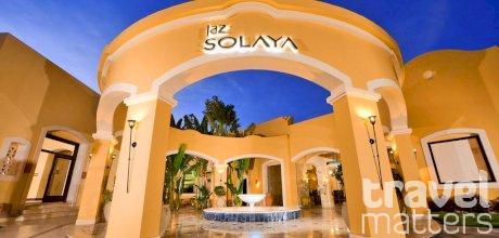 Oferte hotel Jaz Solaya