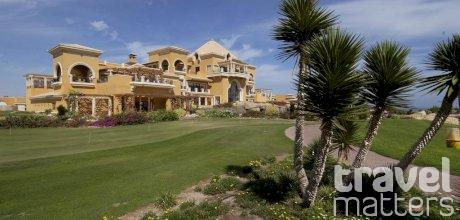 Oferte hotel The Cascades Golf Resort, Spa & Thalasso