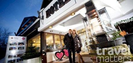 Oferte hotel Alpen...fall in Love