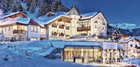 Oferte hotel Alpenheim Charmning & Spa