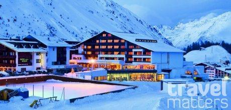 Oferte hotel Alpina Deluxe