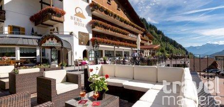 Oferte hotel Berg