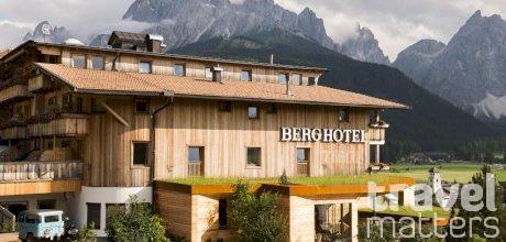 Oferte hotel Berg Sexten