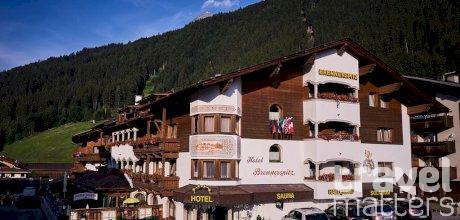 Oferte hotel Brennerspitz