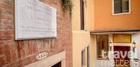 Oferte hotel Canaletto