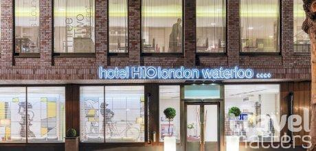 Oferte hotel H10 London Waterloo