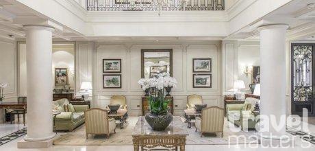 Oferte hotel Hermitage Monte Carlo