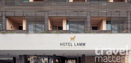 Oferte hotel Lamm