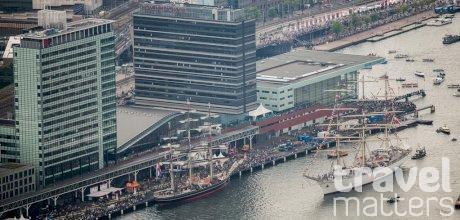 Oferte hotel Movenpick Amsterdam City Centre