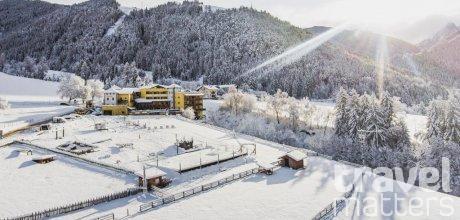Oferte hotel Naturidyll Hotel Bergschlossl