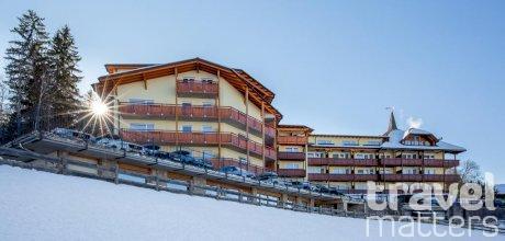 Oferte hotel Parc Miramonti
