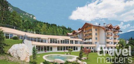 Oferte hotel Rio Stava Family Resort & Spa