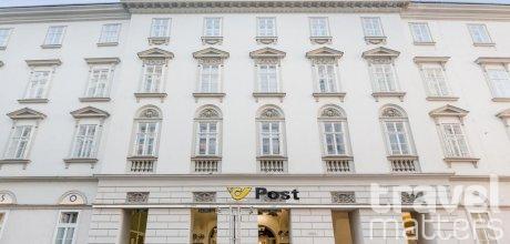 Oferte hotel Ruby  Lissi Vienna