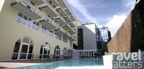 Oferte hotel San Marco Fitness Pool & Spa