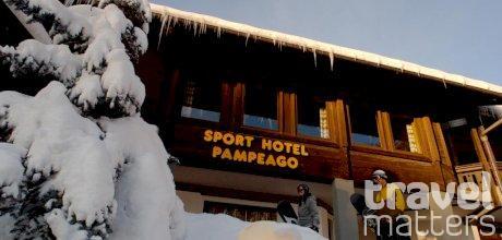 Oferte hotel Sport Pampeago