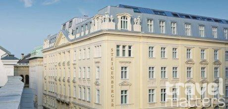 Oferte hotel Steigenberger Herrenhof