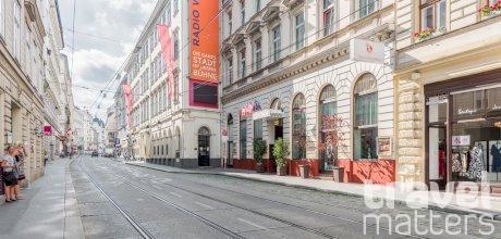 Oferte hotel Theater Wien