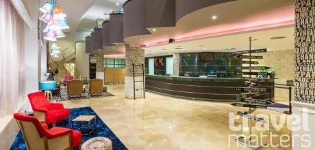 Oferte hotel Tryp Barcelona Apolo