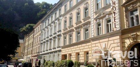Oferte hotel Wolf Dietrich