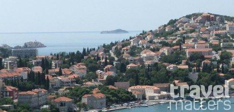 Oferte hotel Apartments Dubrovnik Lapad