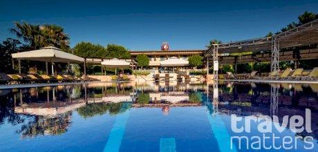 Oferte hotel  Avalon Airport Hotel Thessaloniki