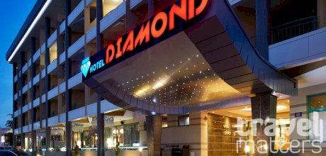 Oferte hotel Diamond
