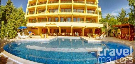 Oferte hotel  Exotica