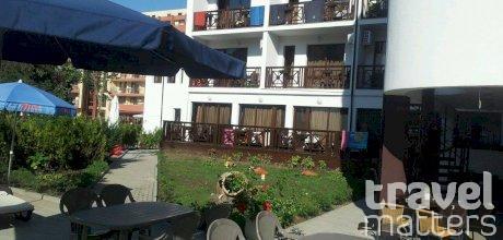 Oferte hotel Villa Mare
