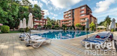 Oferte hotel Zornica Residence