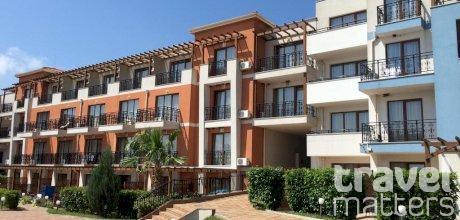 Oferte hotel Costa Bulgara Mediterranean Club