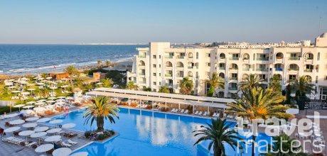 Oferte hotel El Mouradi Mahdia