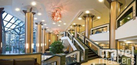 Oferte hotel Emerald Beach Resort & Spa