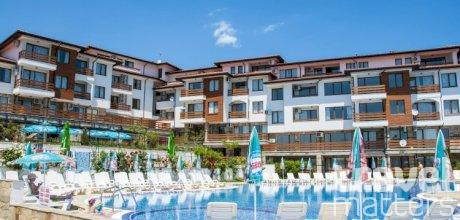 Oferte hotel  Festa Gardenia Hills