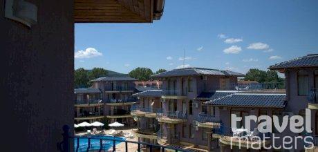 Oferte hotel Garden Beach Apartment