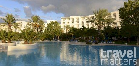 Oferte hotel Jaz Saphir Palace & Spa