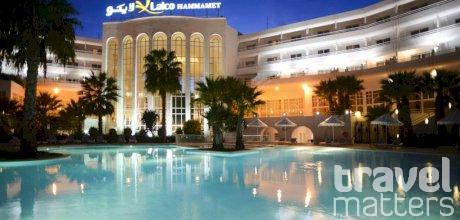 Oferte hotel Laico Hammamet