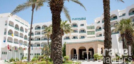 Oferte hotel Marhaba Beach