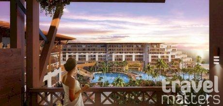Oferte hotel Now Natura Riviera Cancun