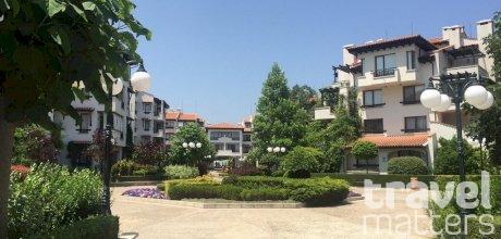 Oferte hotel Oasis Resort & Spa Premium Apartments