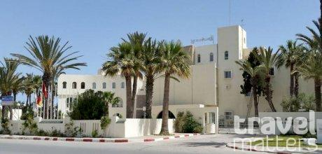 Oferte hotel  Primasol El Mehdi