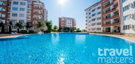 Oferte hotel Riviera Fort Beach Apartments - Fort Nox