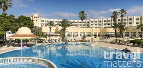 Oferte hotel Steigenberger Marhaba Thalasso