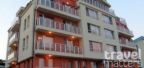 Oferte hotel Topalovi Family