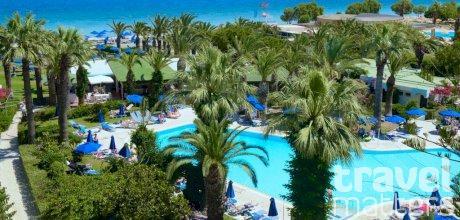 Oferte hotel Blue Horizon Palm Beach Hotel  Bungalows