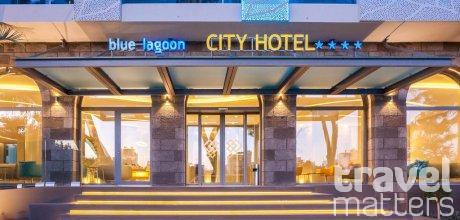 Oferte hotel Blue Lagoon City