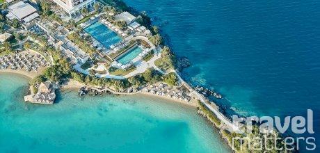 Oferte hotel Corfu Imperial, Grecotel Exclusive Resort