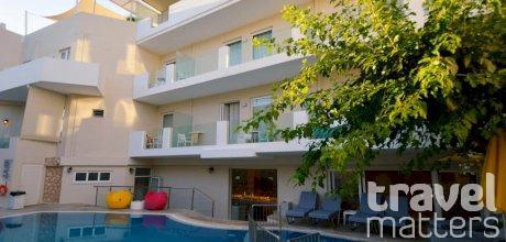 Oferte hotel Dimitrios Beach