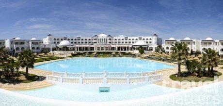 Oferte hotel Golden Tulip Taj Sultan