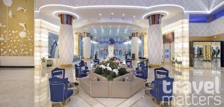 Oferte hotel Granada Luxury Beach